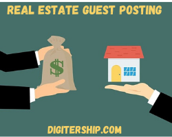 Real Estate Write for us