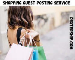 Shopping Write for us